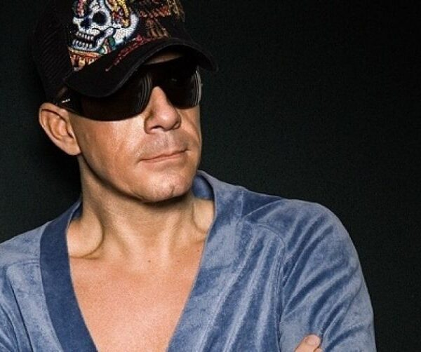 DJ Jean van SLAM FM naar Veronica