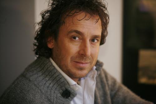 Marco Borsato getroffen door lichte TIA