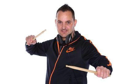 Speciale introductieprijs Drum-DJ Mr. Milow