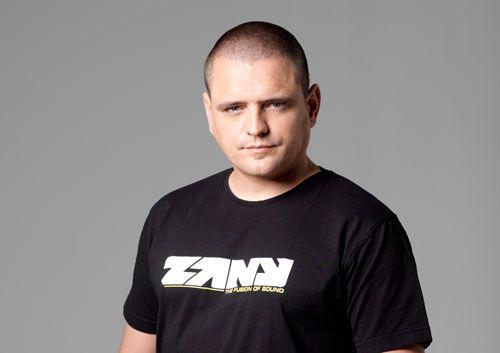 Speciale prijs Zany!