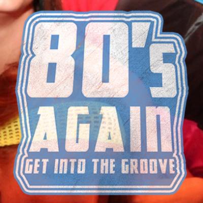 80s Again-boeken