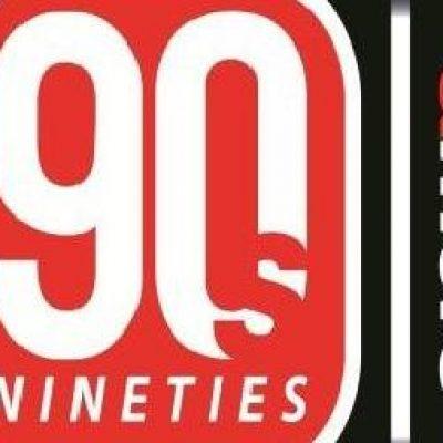 90's And More-boeken