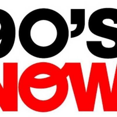 90's Now-boeken