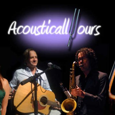 Acoustically Yours-boeken