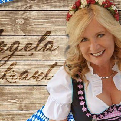 Angela Sauerkraut-boeken