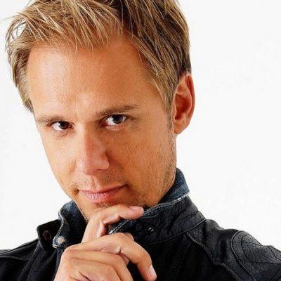 Armin Van Buuren-boeken