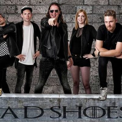 Bad Shoes-boeken