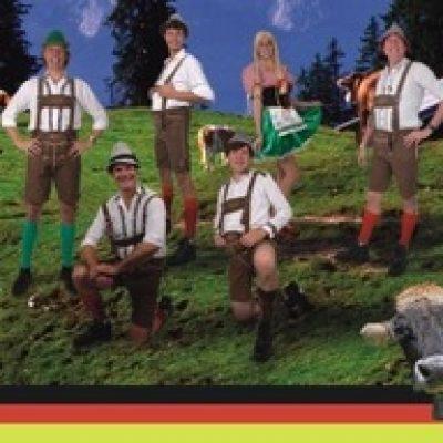 Bayerischer Bierfest-boeken