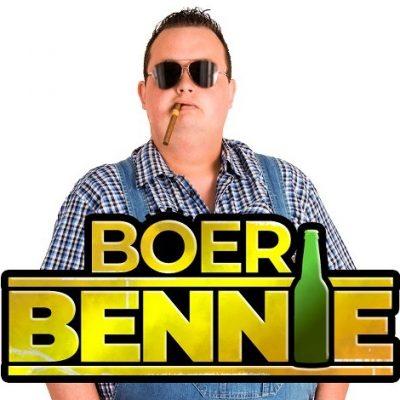 Boer Bennie-boeken
