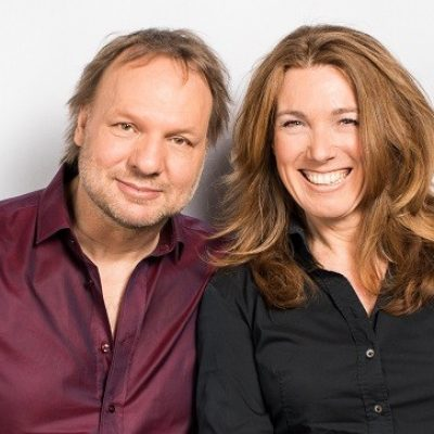 Bonanza DJ Set (Rob Stenders & Caroline Brouwer)-boeken