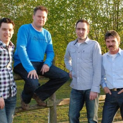 Classics Revival Band (The Classics Tribute Band)-boeken
