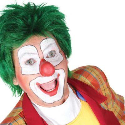 Clown Jopie-boeken