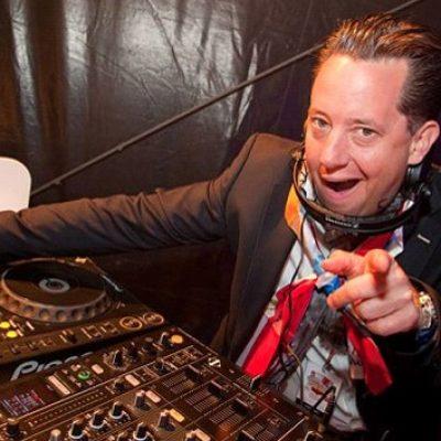 DJ Coenio-boeken