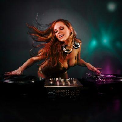 DJ Diva-boeken