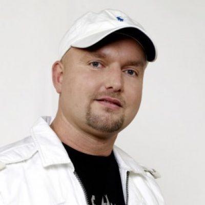 DJ Franky B-boeken