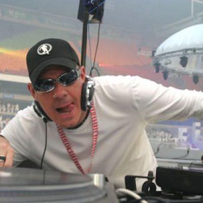 DJ Jean-boeken