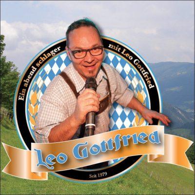 DJ Leo Gotfried-boeken