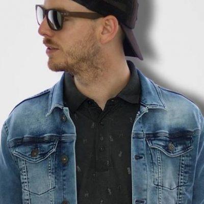 DJ Matte Frazzie-boeken