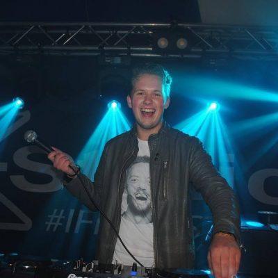 DJ Mentwitt-boeken