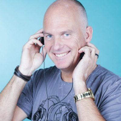 DJ Niek Zuidhoff-boeken