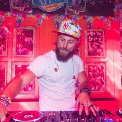DJ Patjoo-boeken