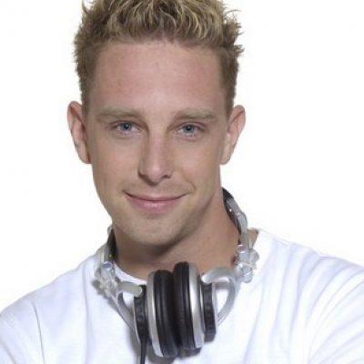 DJ Roy-boeken
