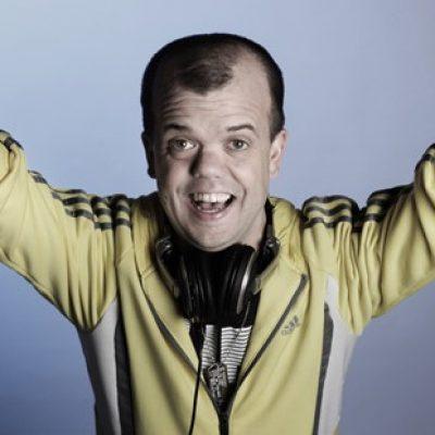 DJ Tim Little-boeken