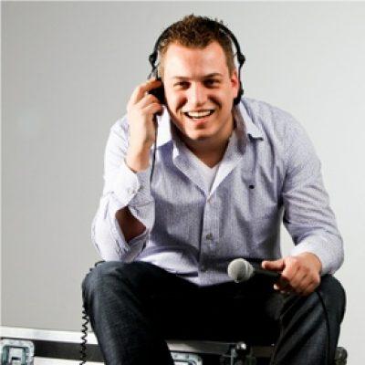 DJ Tom van de Hulsbeek-boeken