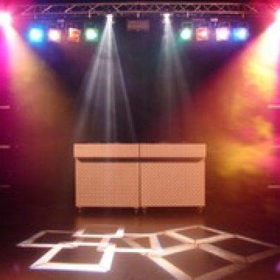 DJ Wedding Show-boeken