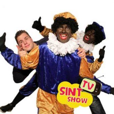 De Sint TV Show Met Ricardo-boeken