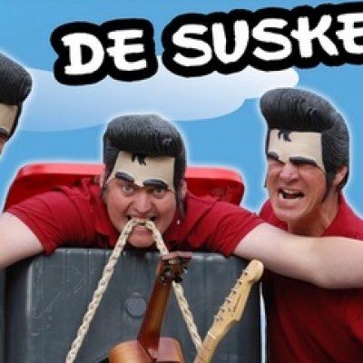 De Suskes-boeken