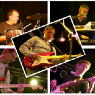 Dire Straitz (Dire Straits Tribute Band)-boeken
