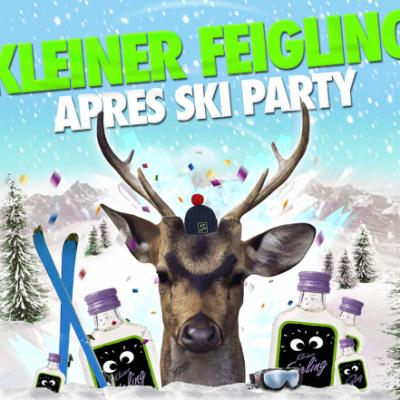 Feigling Apres-Ski Party-boeken