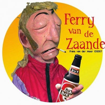 Ferry Van De Zaande-boeken