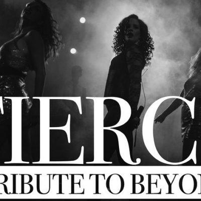 Fierce (Beyonce Tribute Band)-boeken