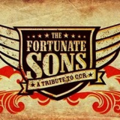 Fortunate Sons (CCR Tributeband)-boeken