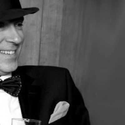Frank Sinatra Imitator Peter Douglas-boeken