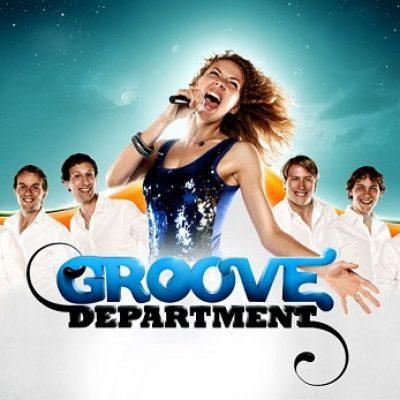 Groove Department-boeken