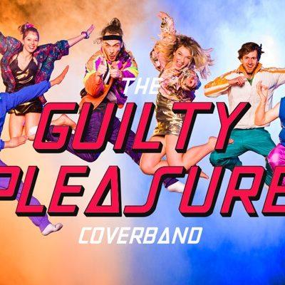 Guilty Pleasures Coverband-boeken