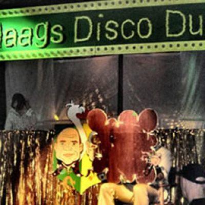 Haags Disco Duo-boeken