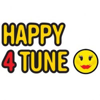 Happy 4 Tune-boeken