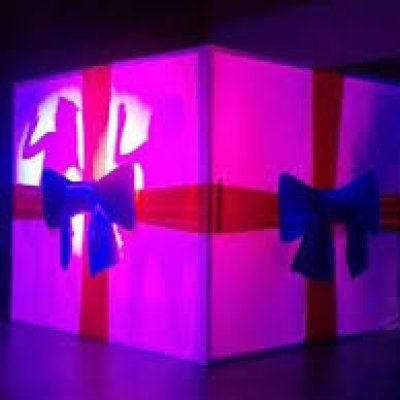 Het Reuze Cadeau-boeken