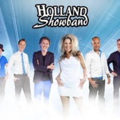 Holland Showband-boeken