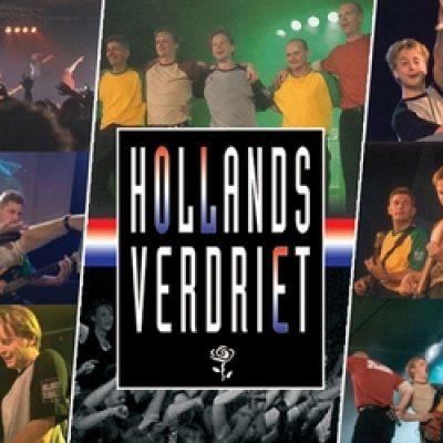 Hollands Verdriet-boeken