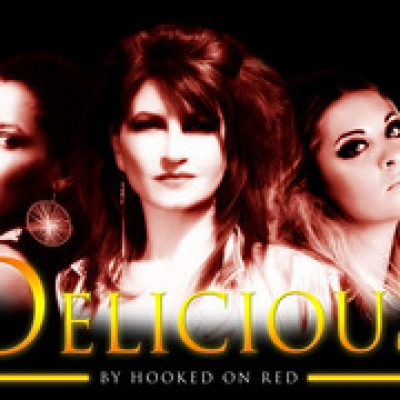 Hooked On Red Delicious-boeken