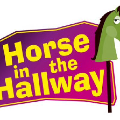 Horse In The Hallway-boeken