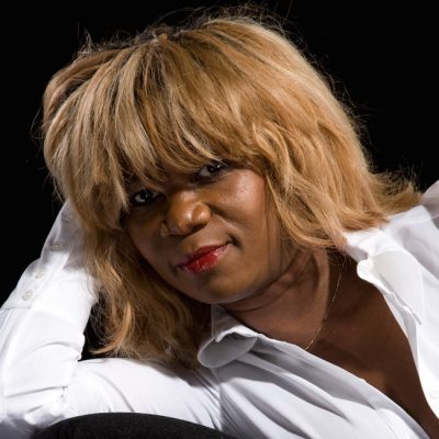 Hot Legs (Tina Turner Tribute Band)-boeken