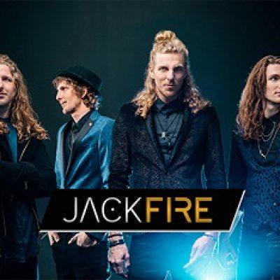 Jackfire-boeken
