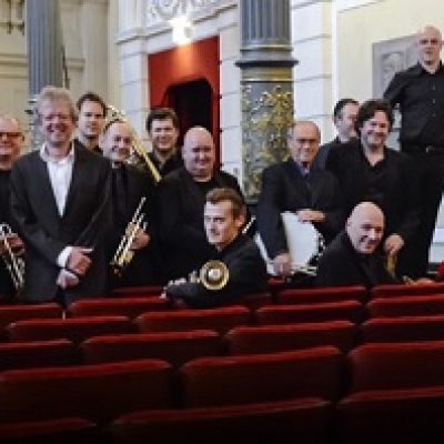 Jazz Orchestra Of The Concertgebouw-boeken