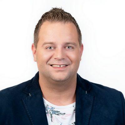 Jeroen Van Zelst-boeken
